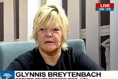 Glynnis Breytenbach