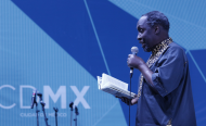 Movie Based on Author Ngugi wa Thiong'o's Book In the Pipeline