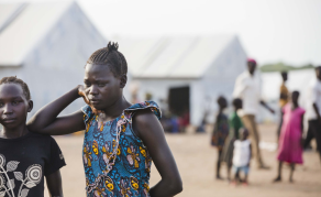 Families Headed by Refugee Children Too Common in Uganda Camps