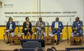 La BCEAO lance la Semaine de l'Inclusion financière dans l'UEMOA