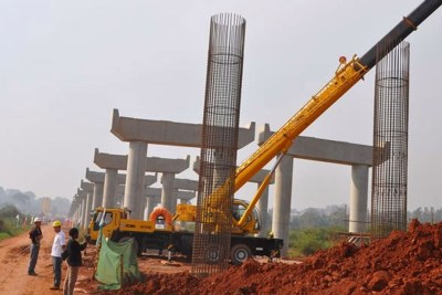 Second Niger Bridge to be completed in 2022.
