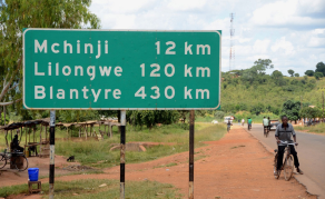 Malawi and Zambia's 25-Year Quest to Finalise Borders