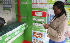 Kenya to Investigate Mobile Operator's M-Pesa Outage