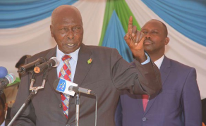 Thought You Knew Former Kenyan President Moi? Think Again