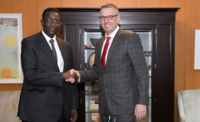 Senegal Signs U.S.$550 Million Power Deal with U.S. Govt Agency