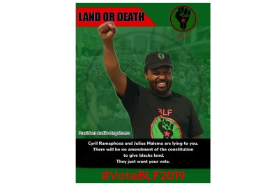 The BLF has called on the