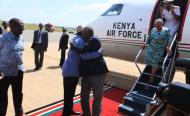 Bringing Universal Healthcare to the Kenyan People