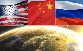 U.S. Strategy to Beat Russia, China in 'Scramble' for Africa?