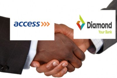 Nigeria's Access Bank and Diamond Bank to merge