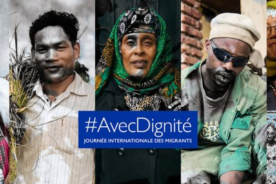 Journée Internationale des Migrants