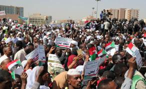 Manifestestation au Soudan malgré l'état d'urgence