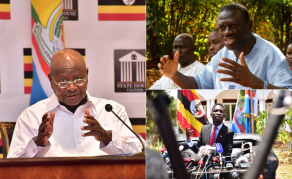 British MPs Call for Sanctions on Uganda Over Rights Abuses