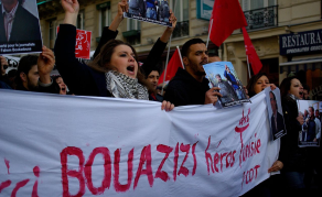 Has Tunisia's Govt Turned Its Back on the Revolution's Martyrs?