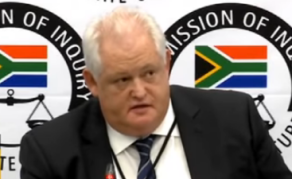 Guptas Just Small Fish in South African State Capture Inquiry?