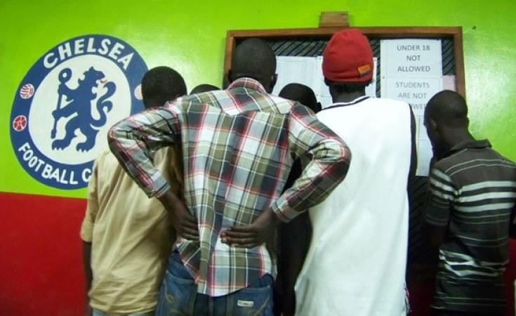 Betting world zimbabwe independent betting patinggi aliexpress