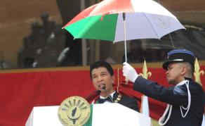 Le référendum n'aura pas lieu le 27 mai à Madagascar