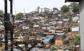 Nouvelles violences xénophobes à Durban en Afique du Sud