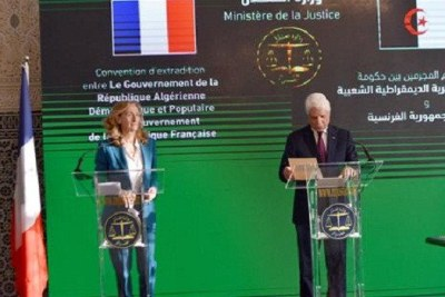 La convention relative à l'extradition de criminels