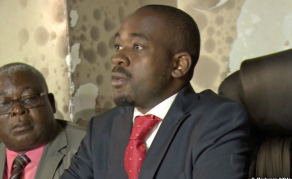 Zimbabwe's Chamisa to Appeal Ruling Nullifying His Appointment
