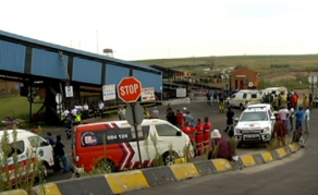 Several Trapped After Explosion at South Africa's Gloria Mine