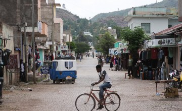 No Rights Progress in Eritrea - UN