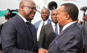 Vers un réchauffement diplomatique entre Kinshasa et Brazzaville