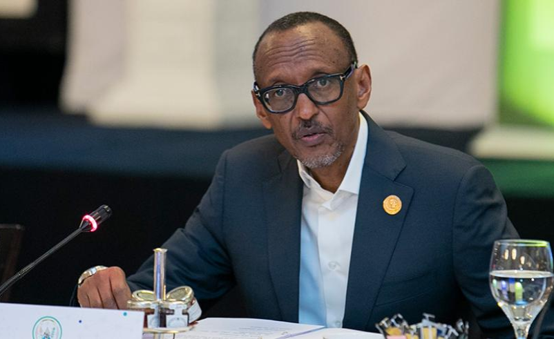 Africa: Kagame - Digitisation is Driving Africa's Progress