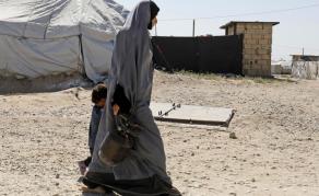 Manque d'efforts pour rapatrier les enfants de membres de l'EI en Tunisie
