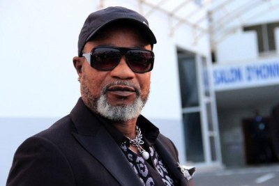 Koffi Olomide (file photo)