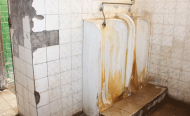 Over 200 Schools Have no Toilets in Namibia