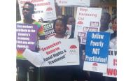 Uganda Govt Urged to Decriminalise Sex Work
