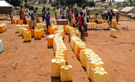 Refugees Blame Red Cross For Water Crisis in Uganda Camps