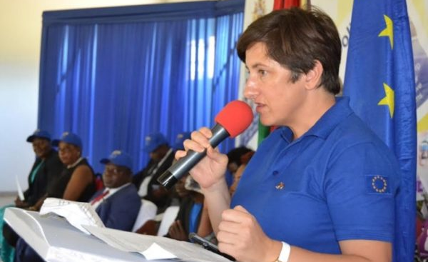 Malawi Poor Infrastructure in Public Schools Shocks EU