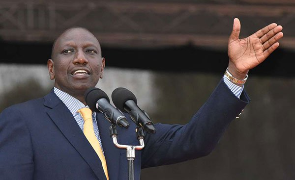 Kenya: Ruto's Murang'a Prayer Rally Put Off Again Over 'Weather Warning'