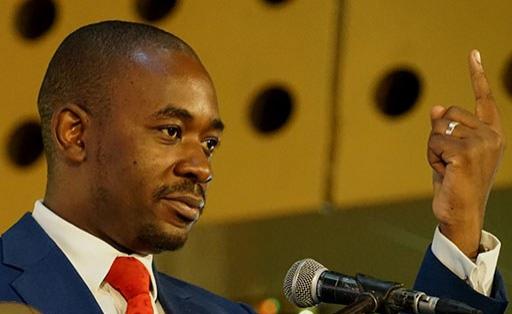 Zimbabwe: Chamisa Invades Mutare, As Congress Anxiety Mounts