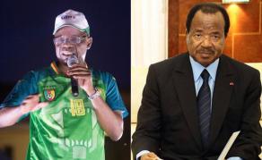 Maurice Kamto souhaite dialoguer avec le président camerounais Paul Biya
