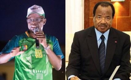 Cameroon Home Allafrica Com