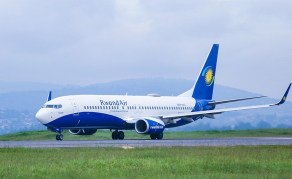 RwandAir Spreads Its Wings, Flies to Kinshasa