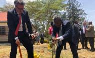 Groundbreaking Child Protection Unit Opens in Nairobi