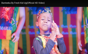 Ugandan Minister Wants 7-Year-Old Rapper Fresh Kid to Quit Music