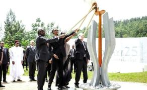 25 ans après le génocide rwandais, le recueillement