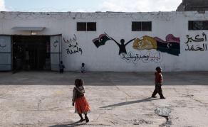 Les combats en Libye ont fait 56 morts en une semaine, selon l'OMS