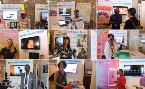 Innovators Working to Meet Africa's Unmet Health Needs - VIDEOS