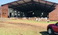 Roof Collapse Heralds Bitter Easter for South African Churchgoers