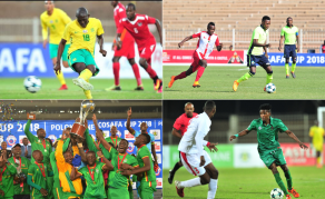 South Africa Confirmed as New Cosafa Hosts After Zimbabwe Pullout