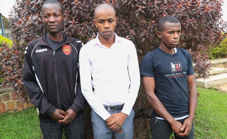 Lawyers Demand Release of Rwandans Held Illegaly in Uganda