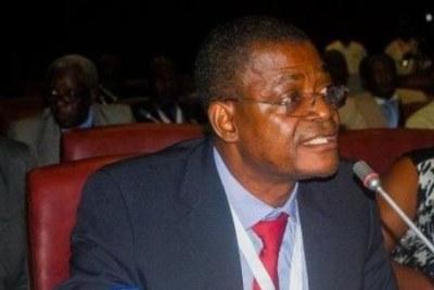 L'opposant équato-guinéen Andres Esono Ondo