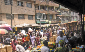 Nigeria's Population Now a Whopping 201 Million!
