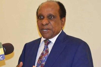 Tanzanian billionaire, business magnet, author and philanthropist Reginald Mengi has died aged 75
