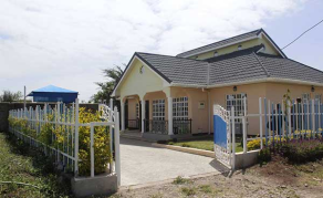 World Bank Agrees to Finance Kenyatta's Affordable Housing Dream